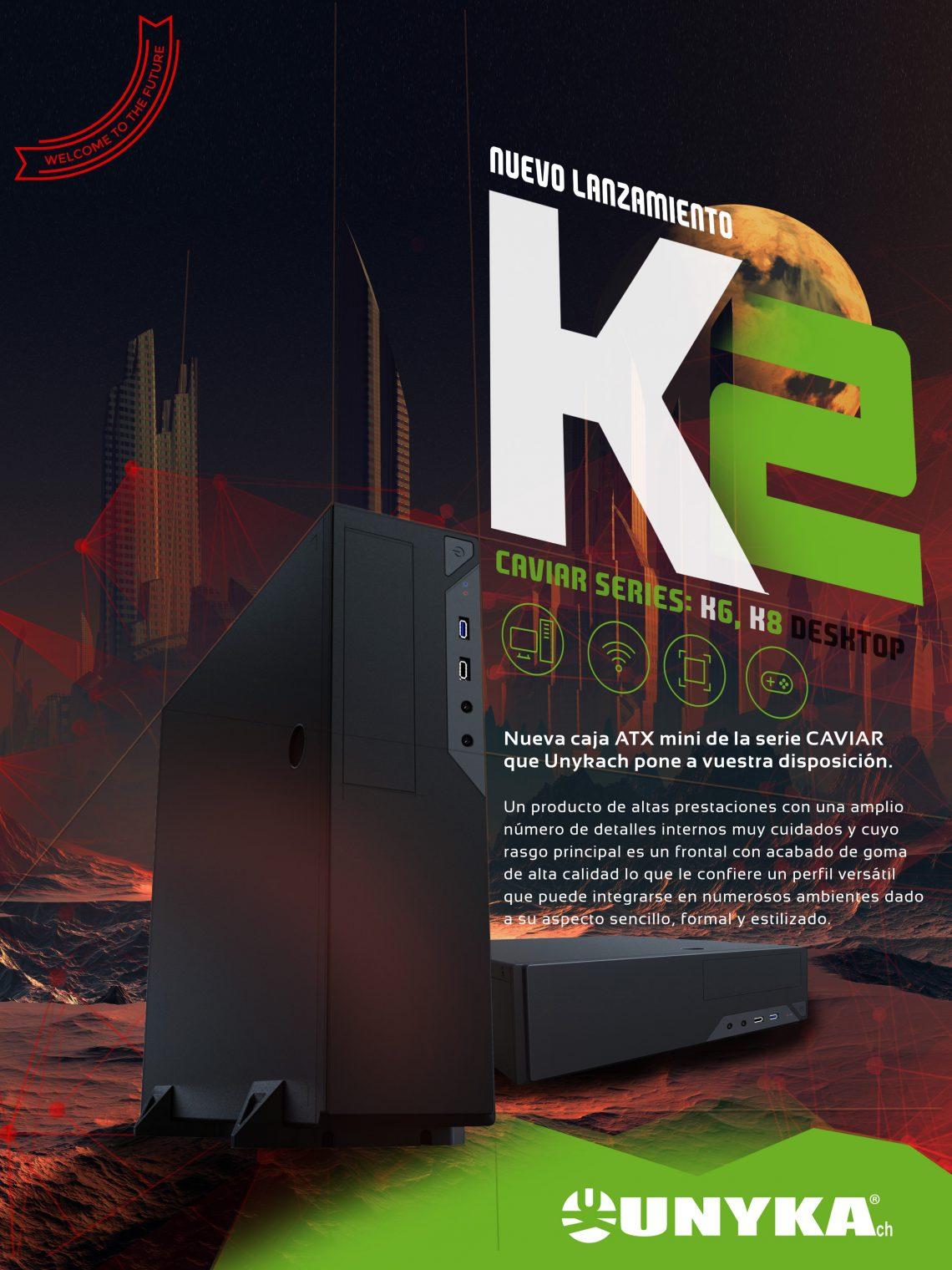 Anuncio de Revista a Página completa diseñada por Brandesign agencia creativa