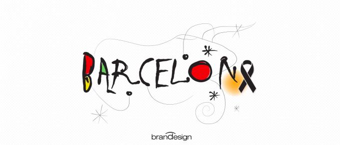ilustración solidaria para barcelona #BarcelonaContigo 17A