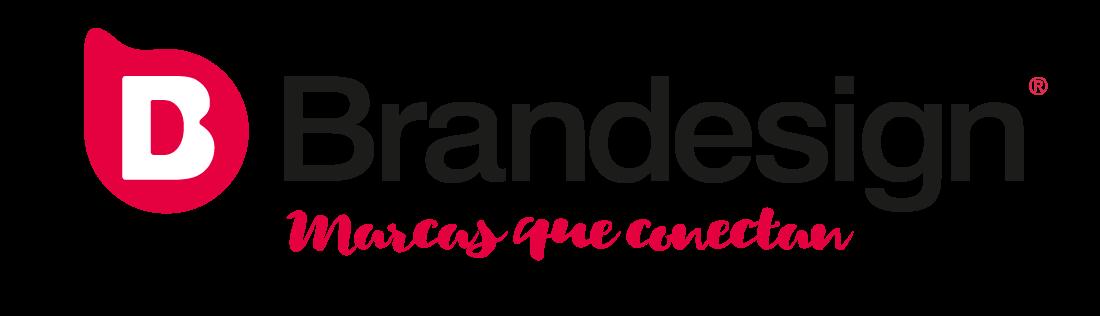logotipo brandesign agencia creativa en madrid especializada en branding publicidad creatividad