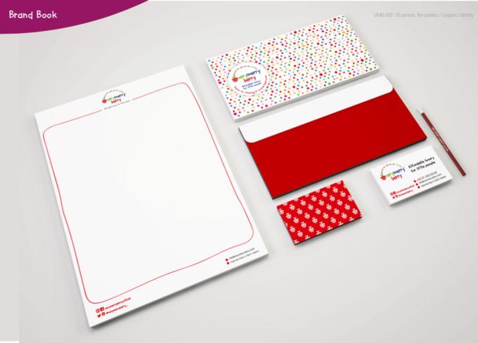 Manual de identidad corporativa brand book brandesign madrid