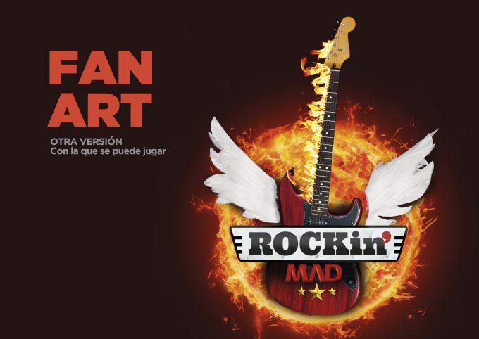 fan art logo 3d